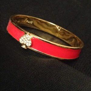 Kate Spade Live Colorfully bracelet